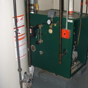 Water Heater and Boiler Installation